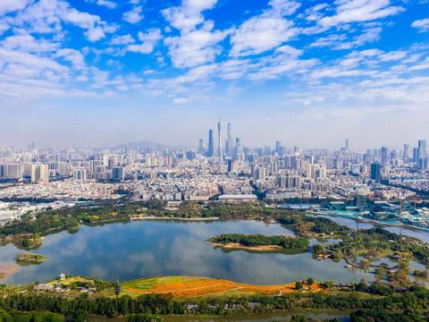 广州发布港澳台青年来穗发展「乐居广州」住房保障方案
