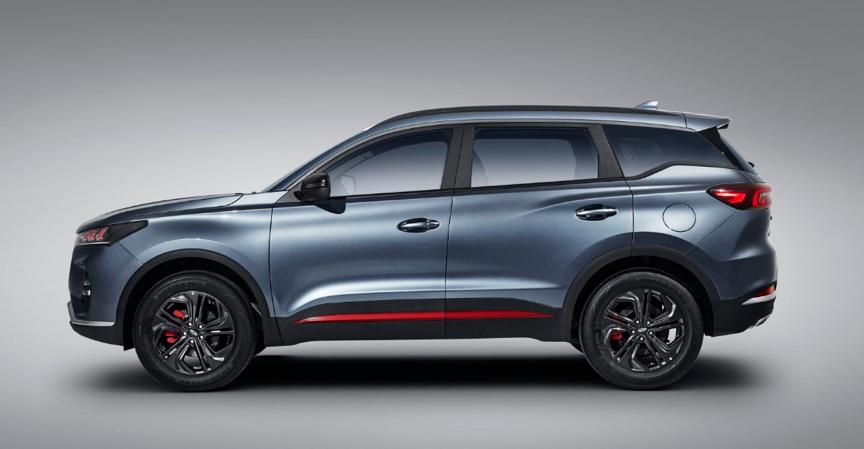 瑞虎7超能版上市,手持10万块你愿意买这台紧凑级SUV吗?