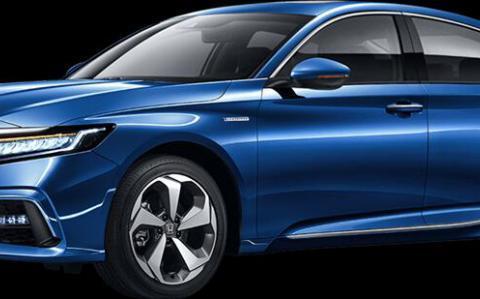家用中级车,蒙迪欧对比本田INSPIRE,哪款更值得入手?