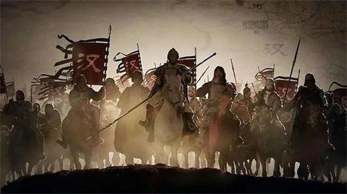 为什么匈奴抓到汉虏不杀,还赐他们匈奴女子?原来高明之处在这里