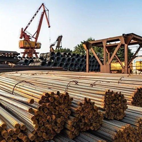 钢铁进出口关税调整 146类产品取消出口退税