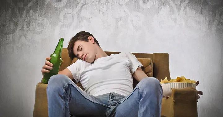 52万对夫妻调查结果:备孕期丈夫饮酒,宝宝出生后很可能有缺陷