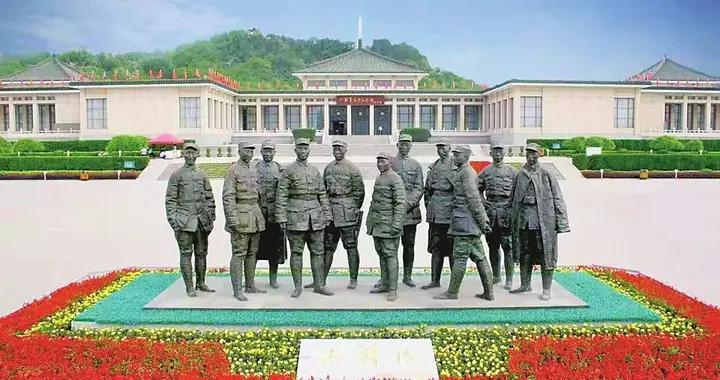 八路军太行纪念馆:科技赋能创新 系统再现抗战文化