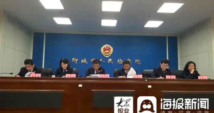 聊城市检察院办理相关裁判结果、审判和执行活动违法监督案件187件