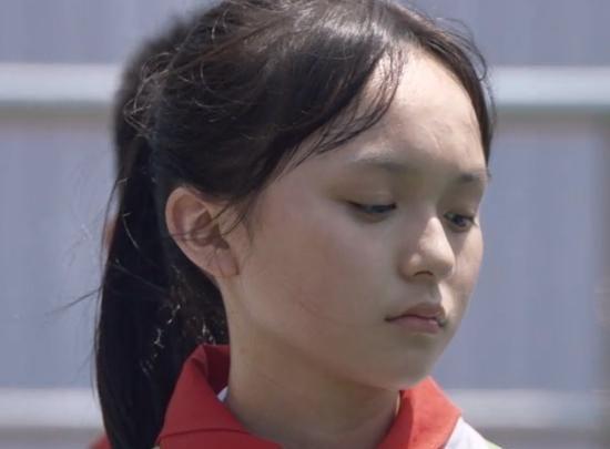 《小舍得》被刘楚恬圈粉了,五岁开始演戏,如今已经越来越厉害了