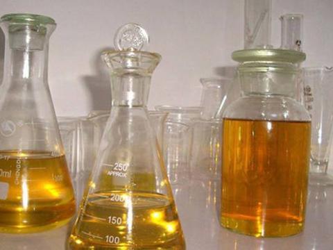 植物油燃料是危化品吗