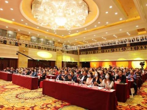 沈阳市呼伦贝尔商会成立大会在沈隆重召开