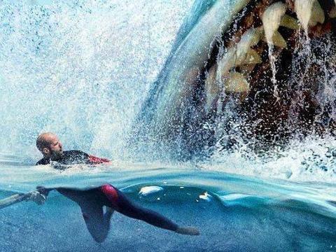 《巨齿鲨2》2022年1月开拍杰森·斯坦森回归