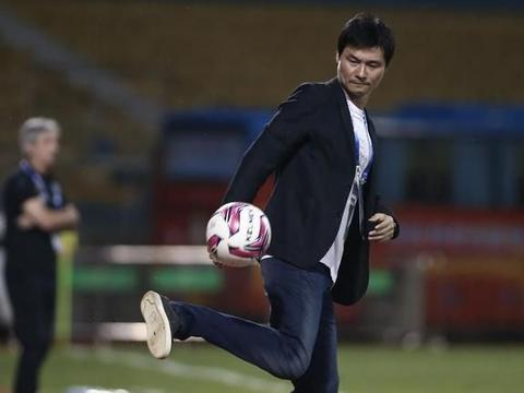 0-0闷平四川九牛,浙江队冲超之路放缓,两队球迷都为浙江队惋惜