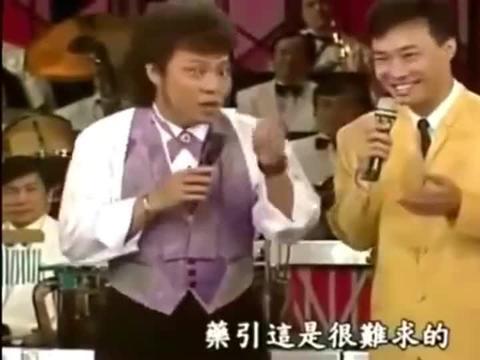 费玉清把演艺圈模仿遍,张菲举贤不避亲:你是模仿界的药引子