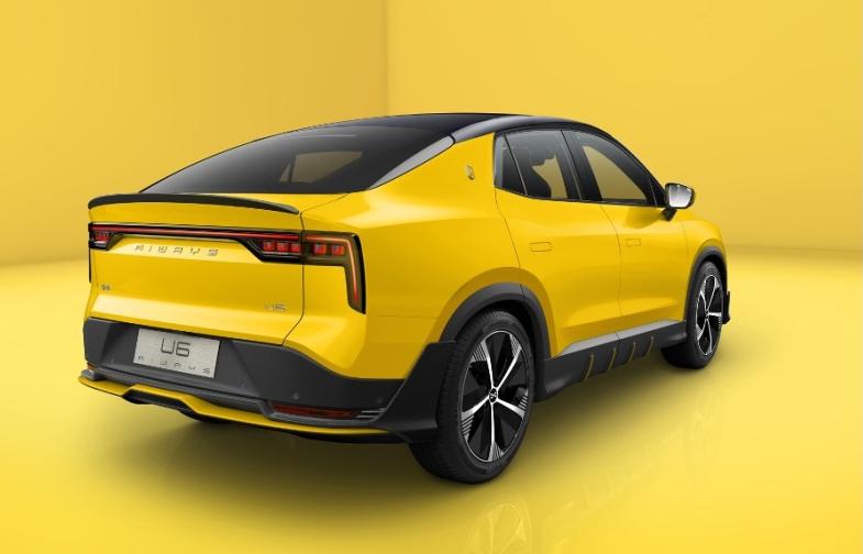 车动态:ICON特别版上市,本田面临停产,福特发布最新财报