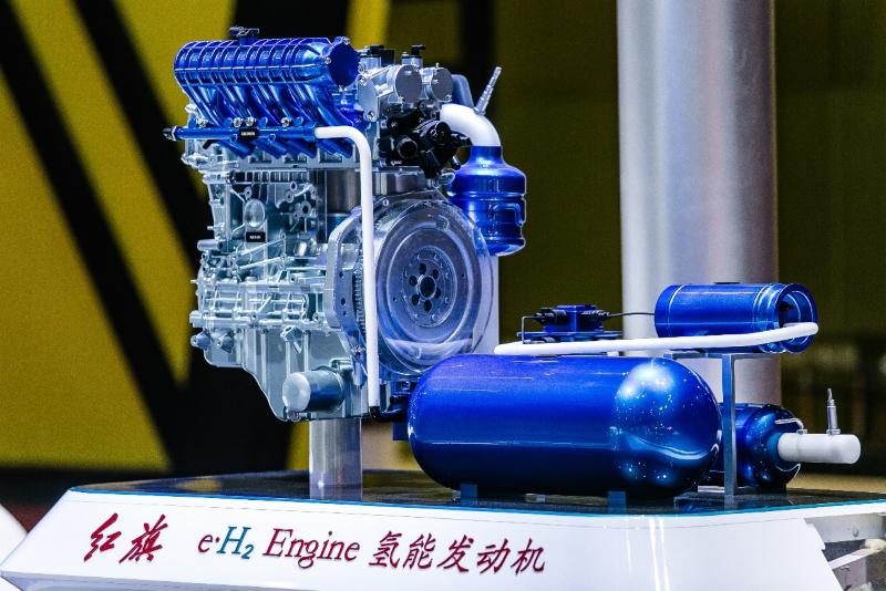 一锤定音:上海车展呈现汽车发展四大趋势