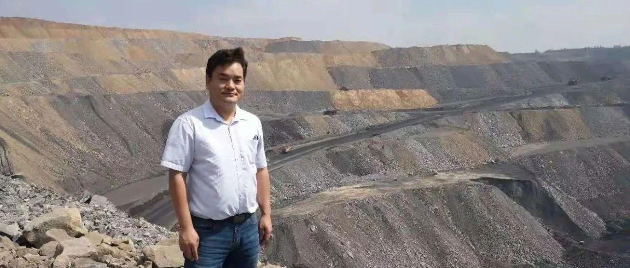 """石头专访   地学界的""""影像大师""""张海江教授:我给地球拍CT"""