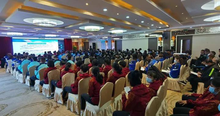 全运会女足U18资格赛在江苏省足球训练基地打响,5月5日江苏首战贵州