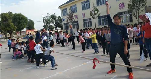 跑操 跳绳 篮球 足球 接力跑 荆州区天筑小学大课间活动欢乐多