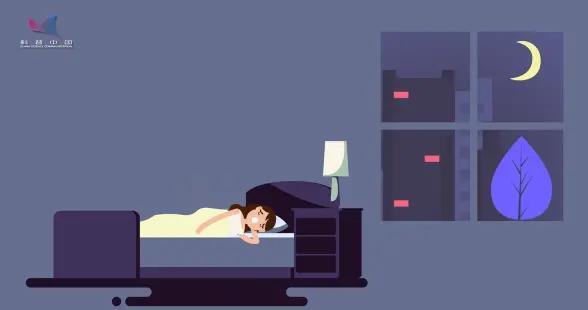 平均睡眠时长6.5个小时?你可能需要戒掉这5个坏习惯