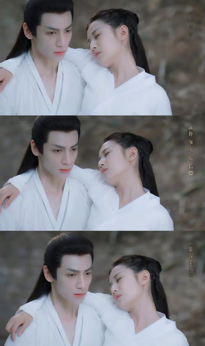 罗云熙公主抱大合集,力量和体力和忍耐力都好绝,你酸了吗