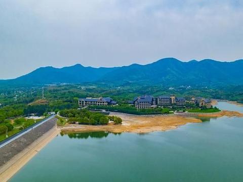 三省交界的安徽广德,自然风光好,原生态适合自驾