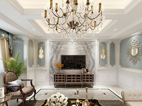 中山华南建材园全屋整装的独特风格,家居与艺术的完美结合