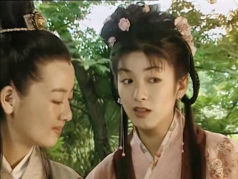 """上错花轿嫁对郎:杜冰雁为何能将婚姻打出""""王炸"""",看她做的努力"""
