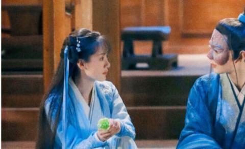 既然小银花对禹司凤只有主仆之情,那为什么她和若玉成了意难平?