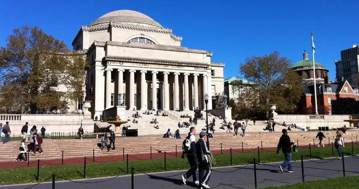 美国务院,将解除中国留学生赴美限制