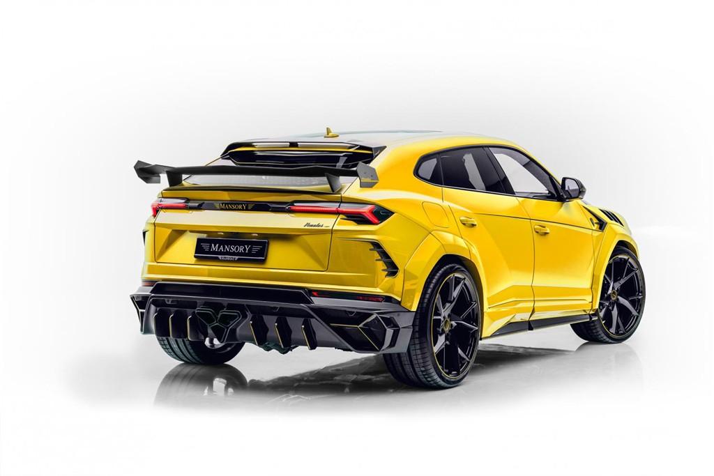 价格区间达上百万,盘点上海车展上市的豪华品牌SUV
