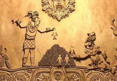 玛雅人预测世界末日2012年到来,那年是谁让人类逃过一劫?