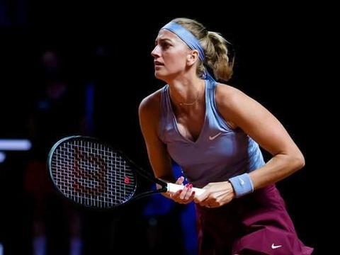WTA马德里赛科维托娃两盘击败科贝尔,赢得大满贯冠军之战