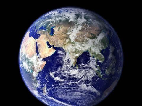 """早期的太阳系拥有三个""""地球"""",那另外两颗去了哪?凭空消失了?"""