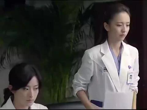 产科医生:发生重大医疗事故,何晶主动认错,却被赵医生说出实情