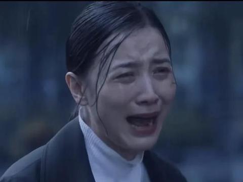 《小舍得》宋佳痛哭演活了田俪的焦虑,而刘楚恬一直在干嚎背台词