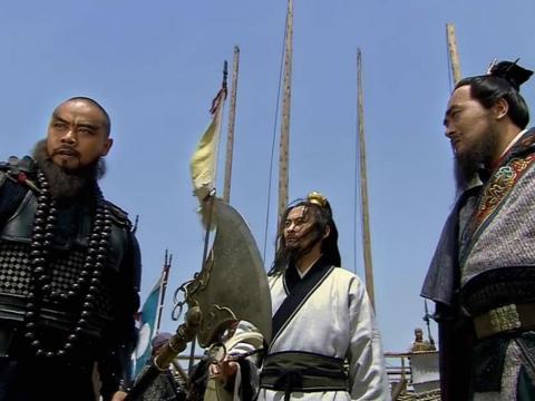 林冲和卢俊义谁的武功更高?看完这三场打斗,能否得出明确答案?