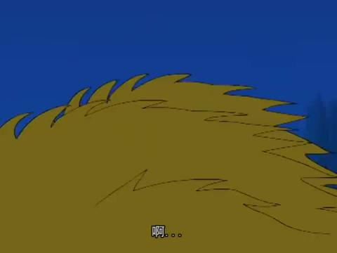 晶码战士:毛毛虫真是自大,觉得男主他们必输无疑,结果打脸了吧