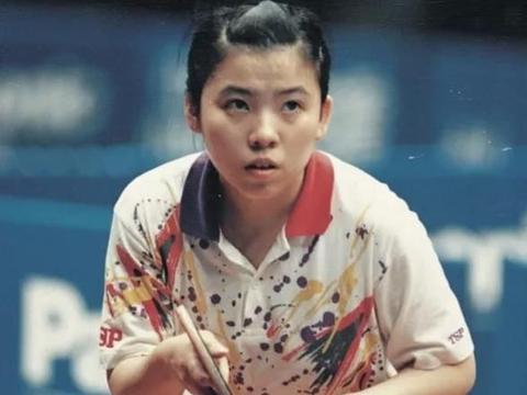 被省队拒之门外,被国家队2拒的邓亚萍,凭什么成为世界第一?