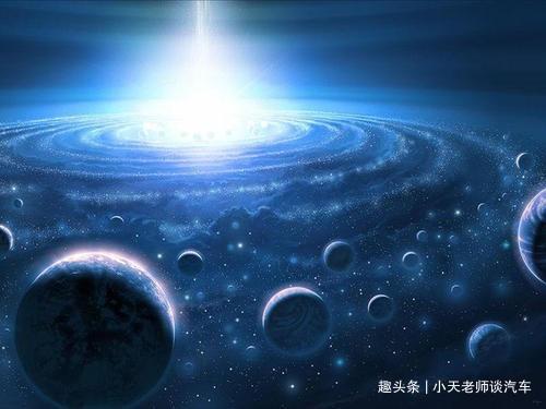 宇宙一直在膨胀,何时才会走向终结?科学家:终结时将会很可怕!