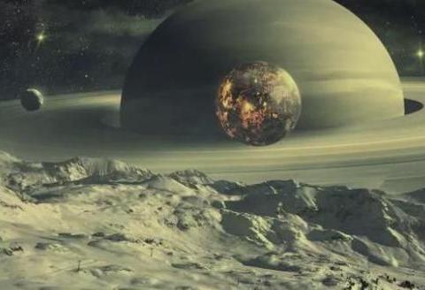谷神星发生了什么?被黎明号拍摄,难道是外星人的秘密被发现?