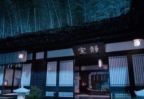 陈情令:叔父蓝启仁在冥室受伤,为何却在静室养伤?