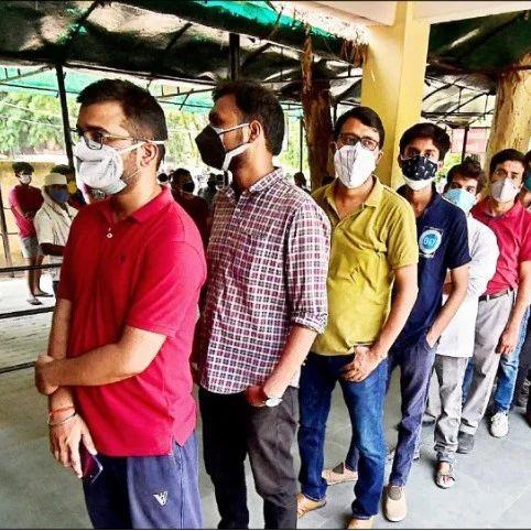一名台湾人在印度染新冠死亡,台湾省也要行动了