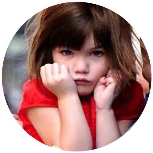 汤姆·克鲁斯入邪教8年未见女儿?萌爆炸的小苏瑞15岁了!