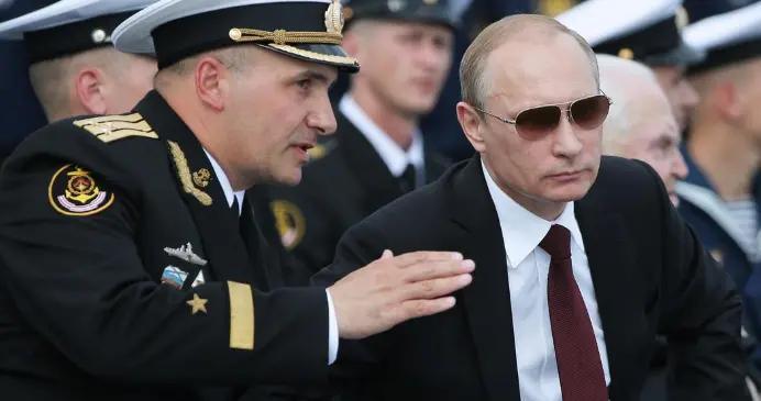 """泽连斯基""""后院起火"""",乌克兰人都想公投入俄"""
