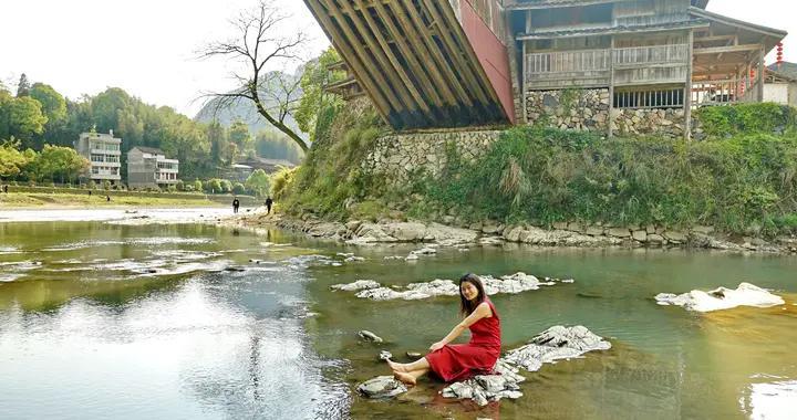 五一游中国廊桥之乡泰顺,大家都在玩什么?这些地方值得打卡