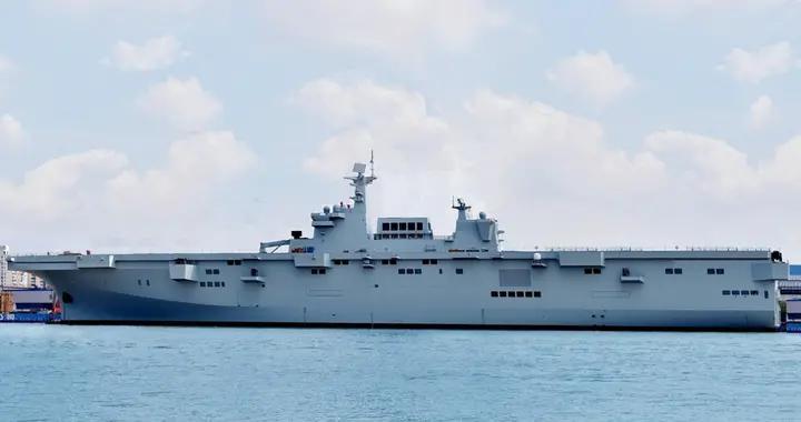 075舰服役引发全球关注,它的实力到底如何呢?