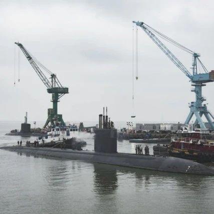 8年……美国海军作战司令实在忍不了了