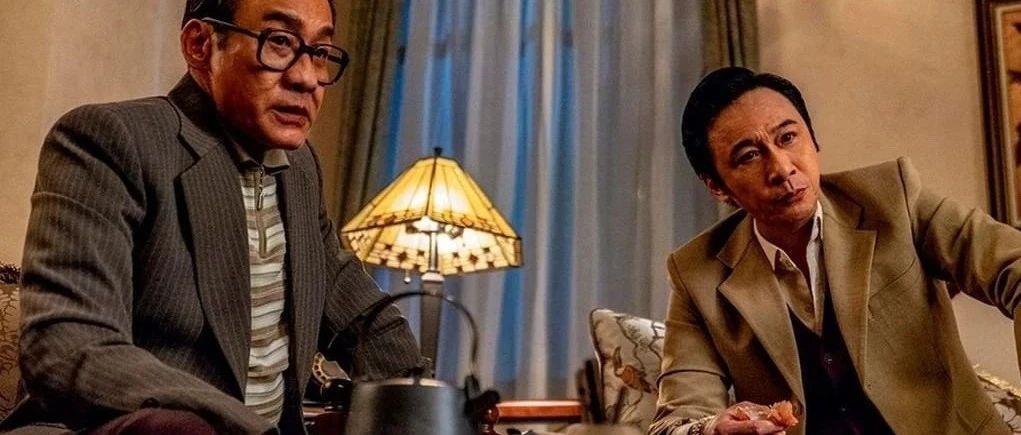 从《跛豪》到《追虎擒龙》,30年的情怀王晶还能卖多久?