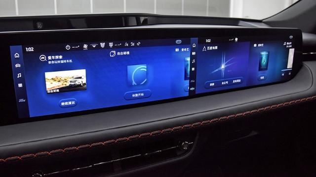福特EVOS这种50% SUV的怪车,可以卖给谁?