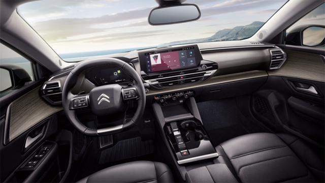 如果凡尔赛C5 X 17.98万起售,雪铁龙在中国今年就翻身?