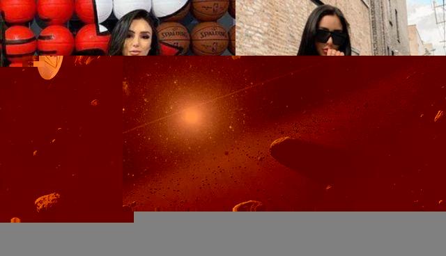 新视野号抵达柯伊伯带,拍下外太阳系真实画面,让人久久不能平静