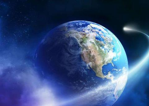 太阳系除地球外,发现了会下雨下雪的星球?若有生命或是蓝血人
