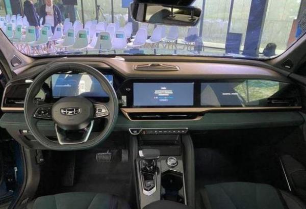 半价版沃尔沃XC60来袭,实车比图片更漂亮,媲美奥迪Q5L又要火